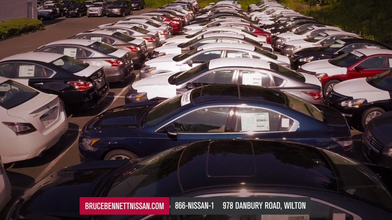 Southern Connecticut Nissan Dealer I Bruce Bennett Nissan TV ...