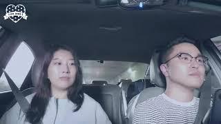 [싱잉쀼 Singing H&J] 부부송 | 부부가 부르는 노래 | 안상욱작사 | 정보미작곡 | 소프라노 김주영 | 정한솔 목사 | 싱잉쀼 일상 | 차에서 노래하기