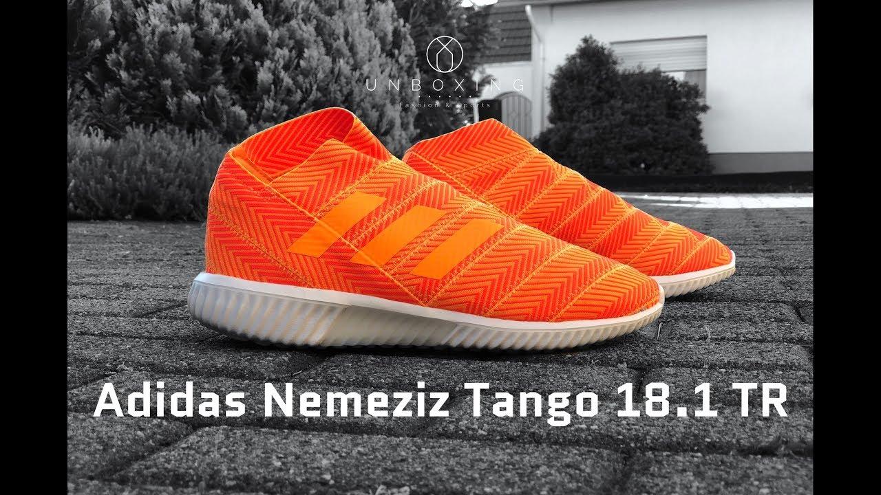 adidas Nemeziz Tango 18.1 Shoe Men's Soccer