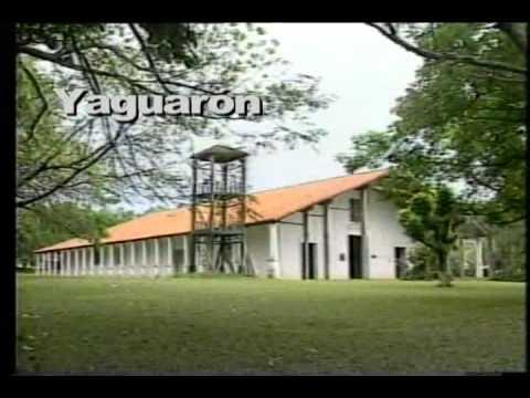 Patrimonio Cultural y Natural del Paraguay - TURISMO COMO PATRIMONIO