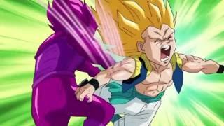 Video Dragon Ball Super: Gotenks SS3 VS Fake Vegeta Clone Full Fight - SUB-ITA !! download MP3, 3GP, MP4, WEBM, AVI, FLV Juni 2018