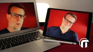 Mon iPad Pro est plus fort que ton PC ! (ou Mac)