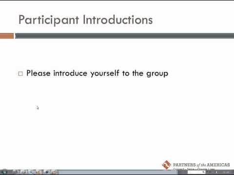 Webinar 1 - Intro to SNTP