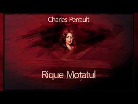 Riquet Motatul - Charles Perrault