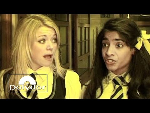St Trinians - Uh Oh We're In Trouble (Official Video)