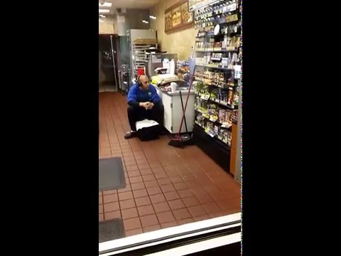 Review about Royal Farms Employee from Memphis, Tennessee