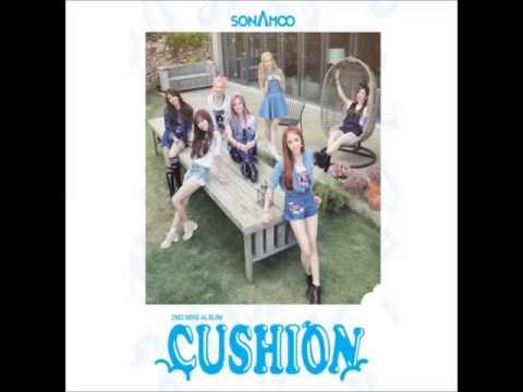 SONAMOO – CUSHION (Audio) [2nd Mini Album]