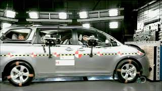 Éclairage de crash-test Atlas HMI 1