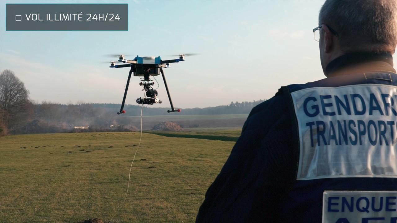 dronex pro flying