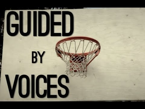 """Guided By Voices """"Planet Score"""" (OFFICIAL MUSIC VI"""