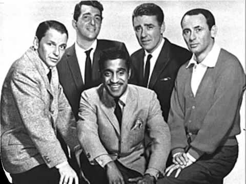 The Rat Pack - Guys And Dolls
