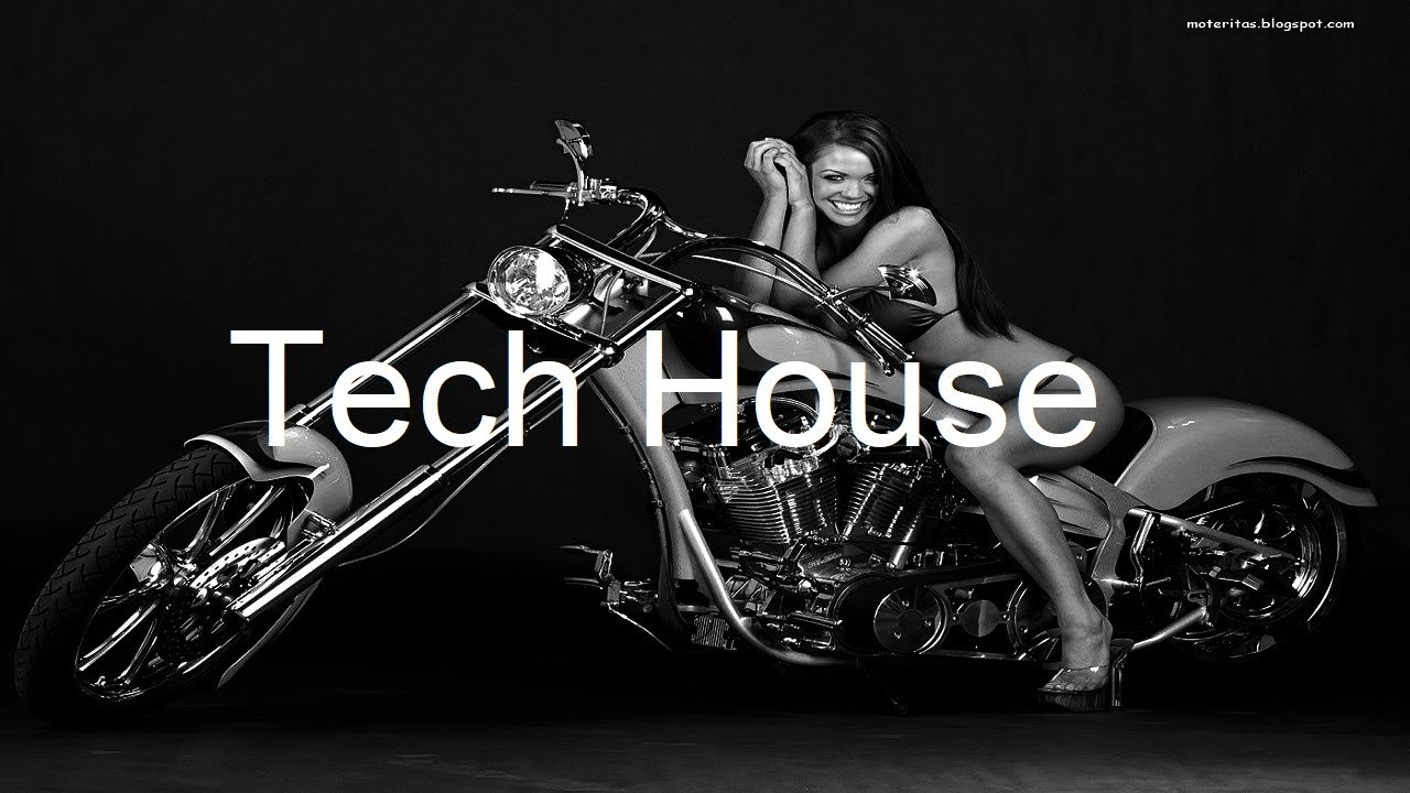 TECH HOUSE MIX By Marc Andrews OCTOBER 2020