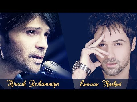 Himesh Reshammiya songs for Emraan Hashmi All Time 5 Hit Songs   jukebox