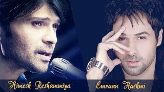 Himesh Reshammiya songs for Emraan Hashmi All Time 5 Hit Songs  - jukebox