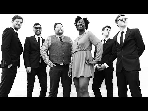 Premium party band for hire | Atlantica