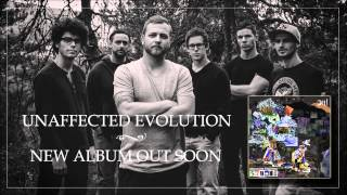 UNAFFECTED EVOLUTION - Stumps [NEW Single 2015]