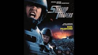 Starship Troopers (Extended)