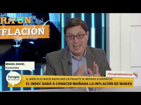 Semana clave en la economía: ¿Estalla la Argentina o se encauza el camino?