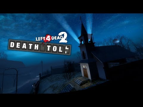 L4D2 - Death Toll in 5:58 - Coop TAS