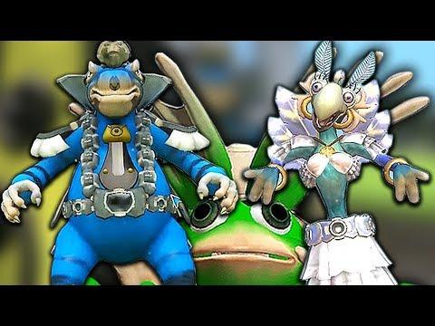 Космические приключения // Spore #11 thumbnail