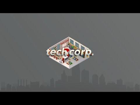 Tech Corp. gameplay part 1  