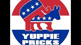 Yuppie Pricks- Obama