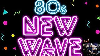 New wave set mixado