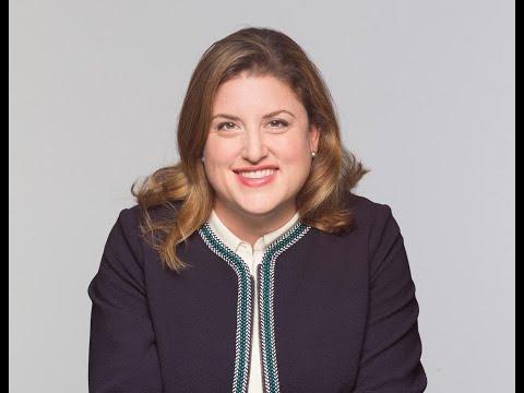 Kristen Burt: Head Of Marketing, UK & Jersey At UBS Wealth Management