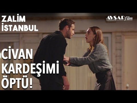 Cenk Civan'ın Peşine Düştü! | Zalim İstanbul 19. Bölüm
