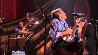 Levon Helm Band - Rag Mama Rag - Ramble at the Ryman