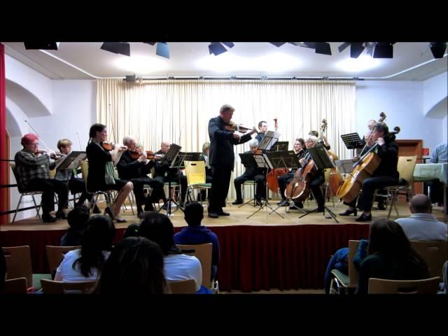 Klezmer  Farfalekh Kammerorchester Ohlsdorf