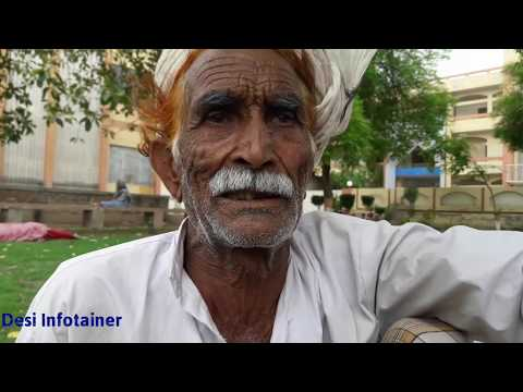 Thatta Bahadar Singh, District Sahiwal-Montgomery (Punjab Partition Story)