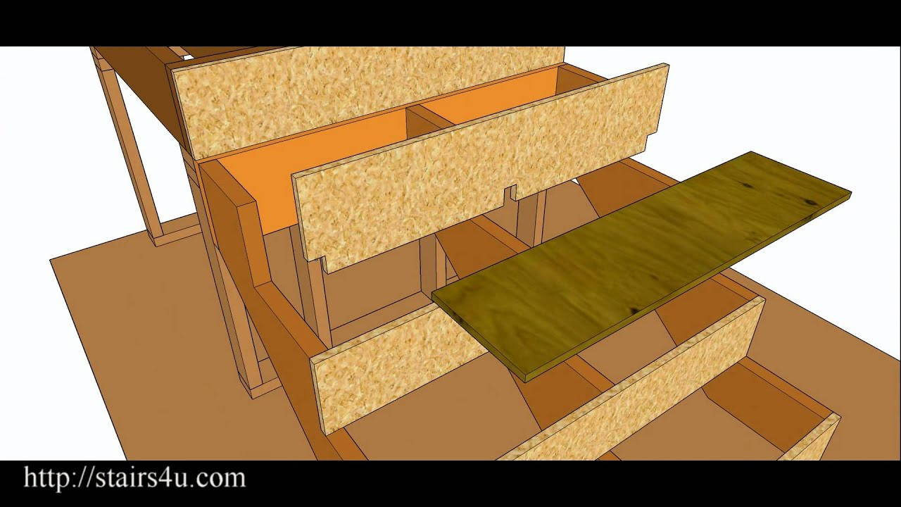 Check With Manufacturer Before Installing Plywood Treads U2013 Stair Building  Tips