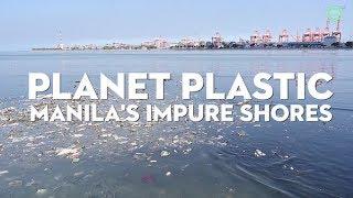 Baseco Beach | Manila's Impure Shores | Planet Plastic | Coconuts TV