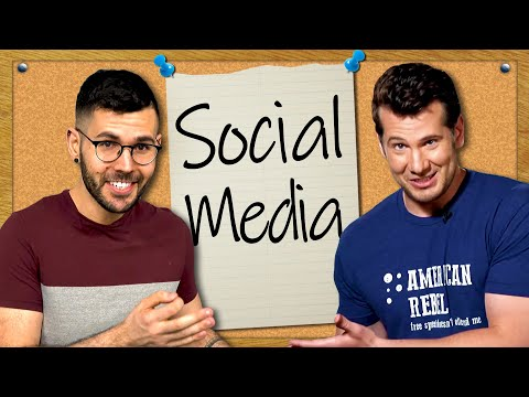 Social Media | Personal vs Public