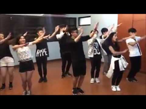 Pinoy Dance Cover - Fetty Dance Craze...