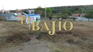 """Fraccionamiento """"El Bajio"""" Villa Hidalgo Jalisco"""