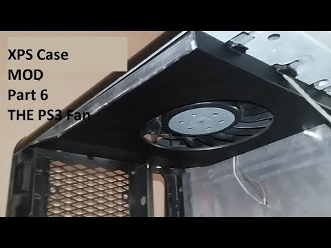 Dope Dell XPS 630i Case MOD - Overclock net - An Overclocking Community