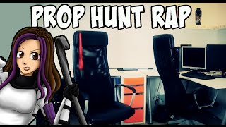 Repeat youtube video PROP HUNT RAP | Top Of The Props | Minx & Boyinaband