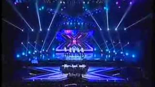 Chaiyya Chaiyya Penggemar Dangdut   X Factor Indonesia 1 Februari 2013   YouTube