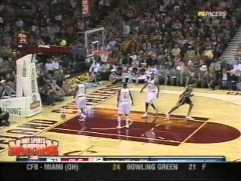 November 13, 2010 - Pacers Top Cavs, 99-85