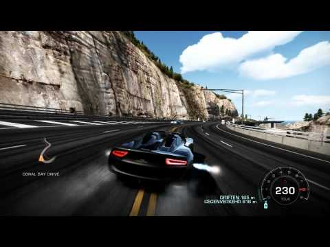 need for speed hot pursuit porsche 918 spyder youtube. Black Bedroom Furniture Sets. Home Design Ideas