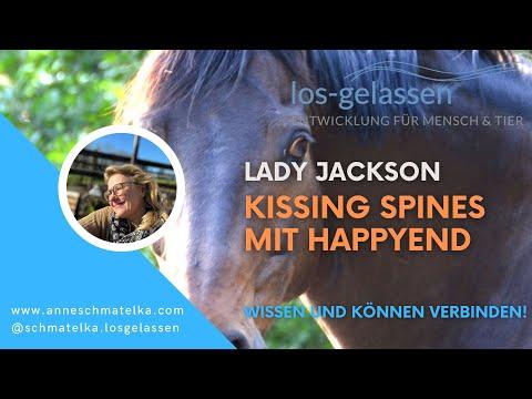 Lady Jackson  ...  eine schöne Pferdegeschichte!