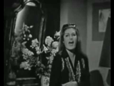 Dalida - Parole, Parole(1974)