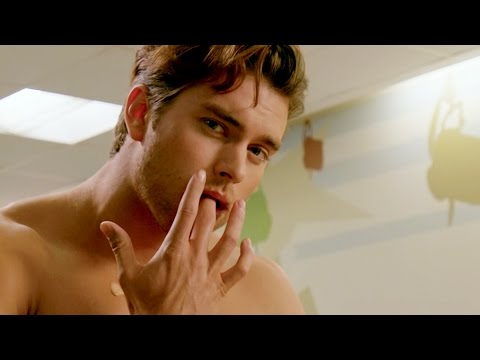 Pierson Fode is Bold and Delicious