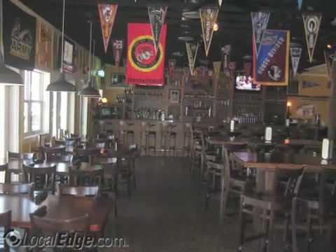 Giuseppis Wharf Restaurant & Marina  Niceville, FL
