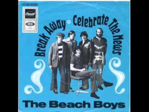 The Beach Boys - Break Away (a cappella & backing vocals only)