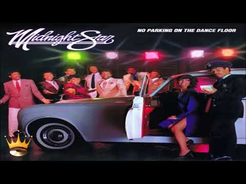 Midnight Star - No Parking (On The