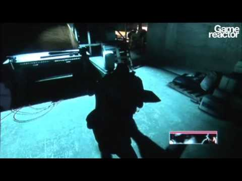 Splinter Cell: Conviction interview by Gamereactor