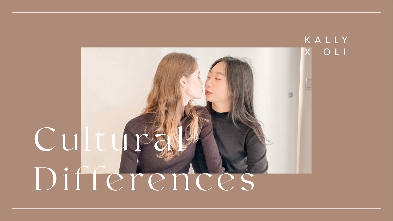 Download Cultural Differences | Poland and Taiwan | Lesbian Couple